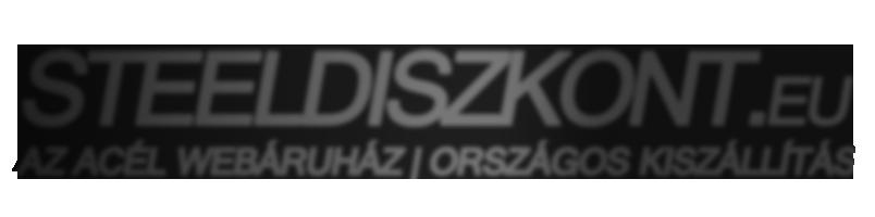 Steeldiszkont.eu | Az acél webáruház
